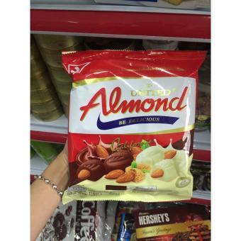 Socola Almond 275g - Thái Lan
