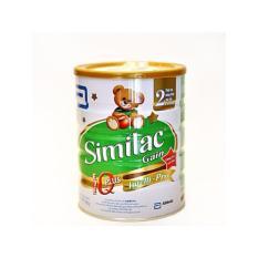 Sữa bột Abbott Similac IQ 2, cho trẻ từ 6 đến 12 tháng tuổi, KL:900gr