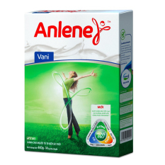 Sữa bột Anlene Movepro 440g (Hộp giấy)