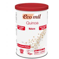 Ecomil organic quinoa powder 400g - No added sugars