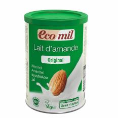 Ecomil organic almond drink powder 400g