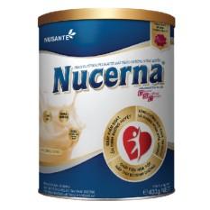 Sữa bột Nucerna 400g hương vani cho người tiểu đường