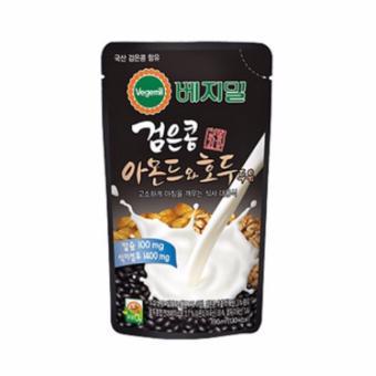 Sữa hỗn hợp óc chó hạnh nhân đậu đen (20 bịch x 190 ml)