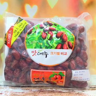 Táo đỏ Hàn Quốc
