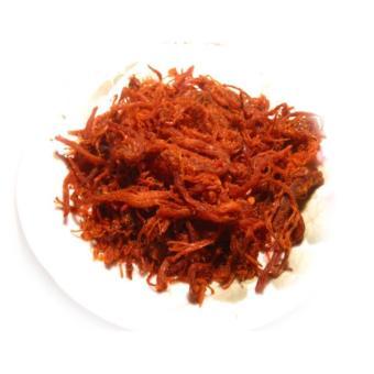 Thịt bò khô sấy tỏi ớt - Thịt bò khô sợi