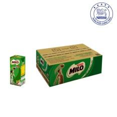 Chi tiết sản phẩm Thùng 12 lốc Nestlé MILO® Uống Liền (48 hộp x 180ml)