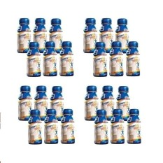 Thùng 24 sữa nước Ensure Gold Vigor 237ml