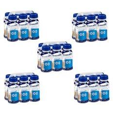 Thùng 30 chai Sữa Ensure Original hương vanilla 237ml