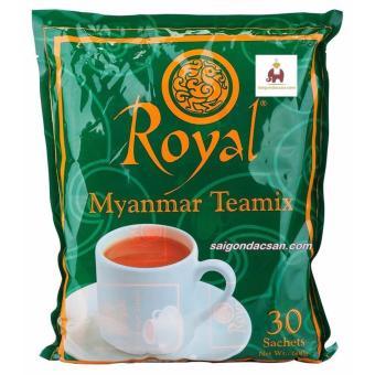 Trà Sữa Royal Myanmar Teamix 600g (30 gói) - EO902WNAA5OMRQVNAMZ-10424350,224_EO902WNAA5OMRQVNAMZ-10424350,199000,lazada.vn,Tra-Sua-Royal-Myanmar-Teamix-600g-30-goi-224_EO902WNAA5OMRQVNAMZ-10424350,Trà Sữa Royal Myanmar Teamix 600g (30 gói)