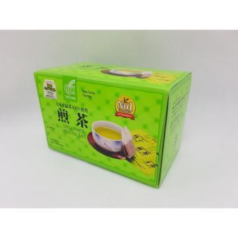 Trà xanh túi lọc OSK 100% Nhật Bản (2g*20 túi)