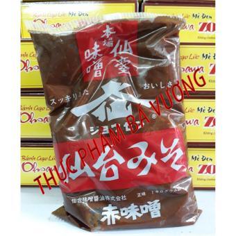 Tương Miso đỏ Nhật Bản cho người tiểu đường