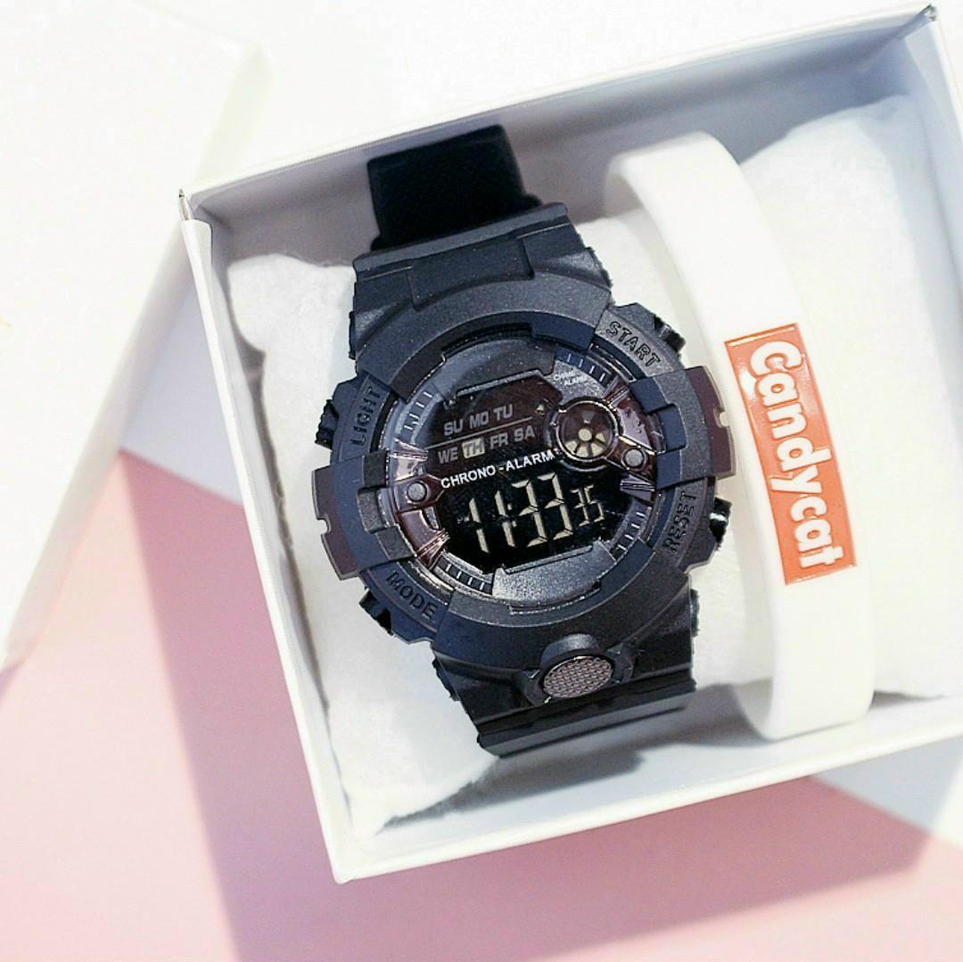 [SIÊU GIẢM GIÁ] Đồng hồ nữ cao cấp thời trang, tặng pin và hộp 2