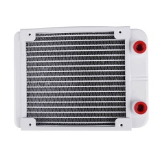 Giá Sốc 120mm 18 Tube Straight Thread Heat Radiator Exchanger for PC Water Cooling – intl