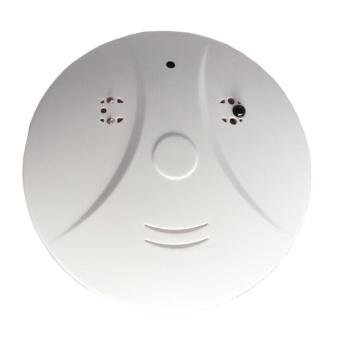 1280x960P Smoke Detector Hidden Camera Video Recorder Security CamDV DVR - intl