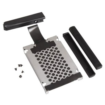 14\ Hard Drive Cover Caddy Rubber for IBM T61 - intl