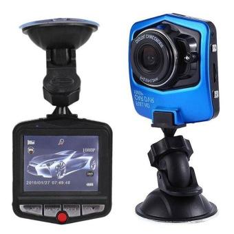 "2.4"" 1080P 170° DVR Car Dash Dashboard Camera Video Recorder CrashCam - intl"