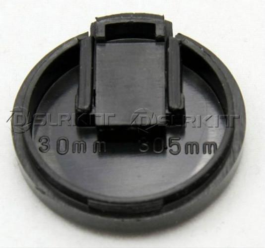 ... 30mm & 30.5mm Front Lens Cap for Camera LENS & Fiters -intl ...