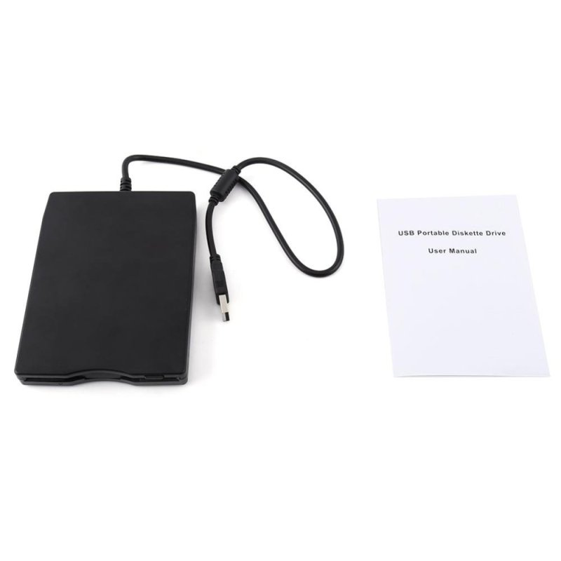 Bảng giá 3.5 USB External Floppy Diskette Disk Drive Portable 1.44MB FDD for PC Windows Phong Vũ