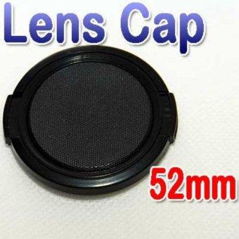 52mm 52 Front Lens Cap for Camera LENS & Filters - intl