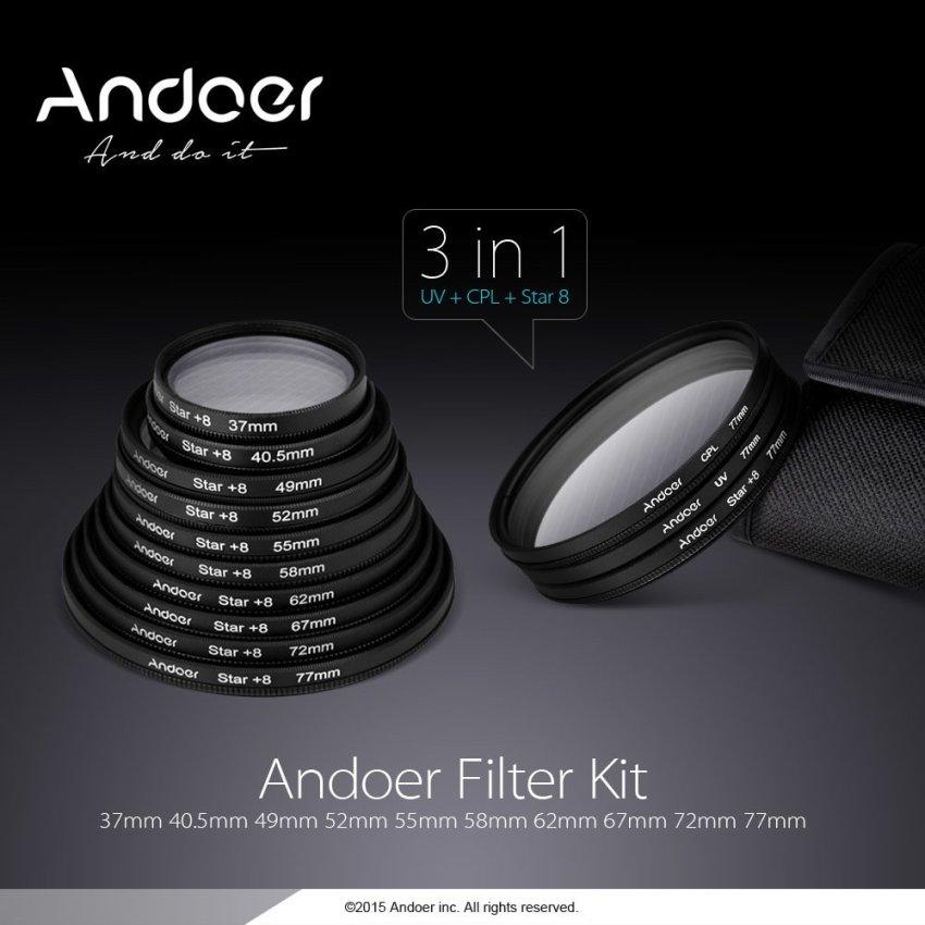 andoer-58mm-filter-set-uv-cpl-star-8-