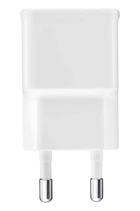 Hình ảnh Adapter sạc Samsung Galaxy S4 (Trắng)
