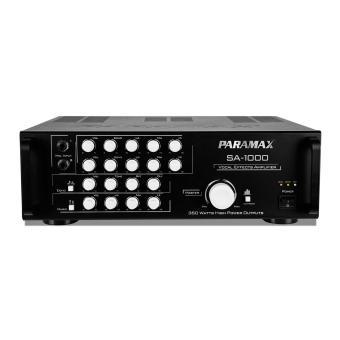 Ampli Paramax SA-1000 All New 2017 - 10290480 , OE680ELAA2W7ETVNAMZ-4997944 , 224_OE680ELAA2W7ETVNAMZ-4997944 , 4390000 , Ampli-Paramax-SA-1000-All-New-2017-224_OE680ELAA2W7ETVNAMZ-4997944 , lazada.vn , Ampli Paramax SA-1000 All New 2017