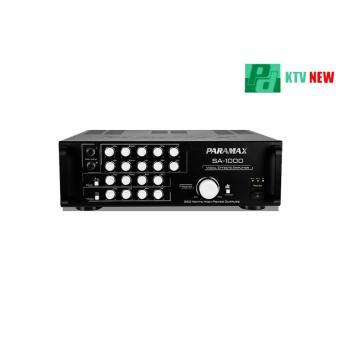 Ampli PARAMAX SA-1000 NEW 2017