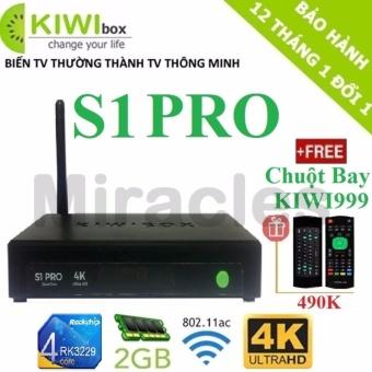 Android Tivi Box KIWIBOX S1 PRO (RAM 2G) + Tặng Chuột Bay KIWI999 trị giá 490K - 8223857 , KI711ELAA6PO4ZVNAMZ-12341583 , 224_KI711ELAA6PO4ZVNAMZ-12341583 , 1690000 , Android-Tivi-Box-KIWIBOX-S1-PRO-RAM-2G-Tang-Chuot-Bay-KIWI999-tri-gia-490K-224_KI711ELAA6PO4ZVNAMZ-12341583 , lazada.vn , Android Tivi Box KIWIBOX S1 PRO (RAM 2G) +