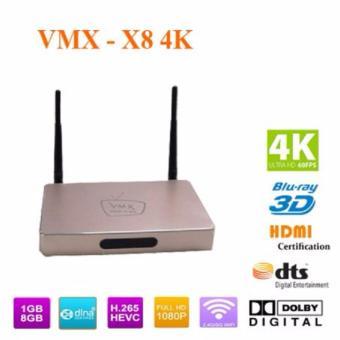 Android tivi box VMX - X8 Pro 4K Gold quadcore (Vàng) - 8032092 , AN320ELAA2YC8ZVNAMZ-5117102 , 224_AN320ELAA2YC8ZVNAMZ-5117102 , 1050000 , Android-tivi-box-VMX-X8-Pro-4K-Gold-quadcore-Vang-224_AN320ELAA2YC8ZVNAMZ-5117102 , lazada.vn , Android tivi box VMX - X8 Pro 4K Gold quadcore (Vàng)