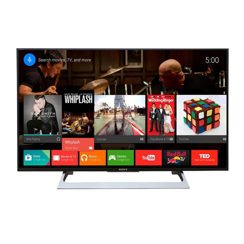 Bảng giá Android Tivi Sony 43 inch KD-43X8000E
