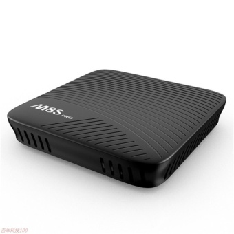 Android TV Box M8S PRO-RAM 3GB-ROM 16GB-ANDROID 7.1-Cao nhất hiệnnay