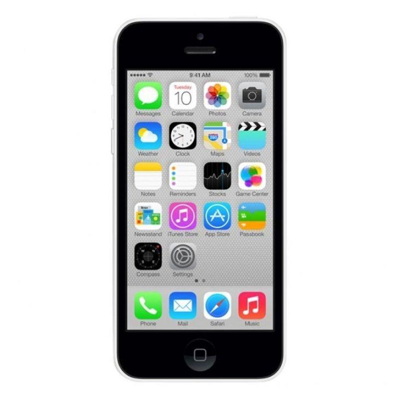 Apple iPhone 5C 16GB (Trắng)