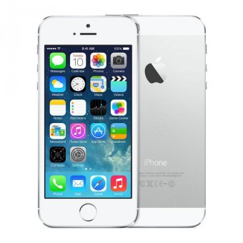 Apple iPhone 5S 16GB (Bạc) - Hàng nhập khẩu