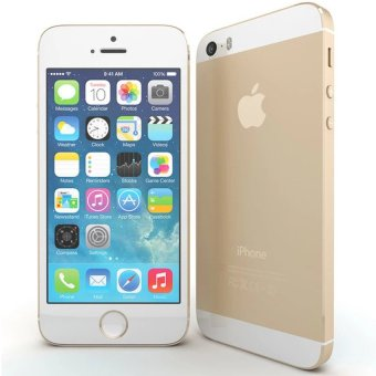 Apple iPhone 5S 32GB (vàng)