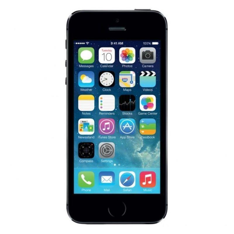 Apple iPhone 5S 64GB (Xám)