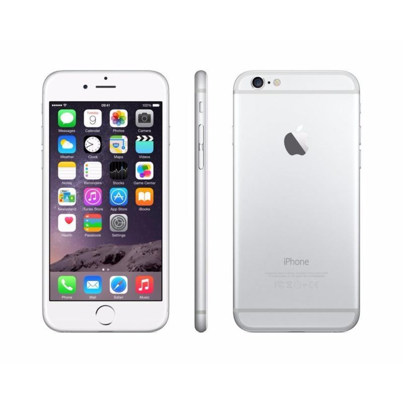 Apple iPhone 6 16Gb (Bạc) - Hàng nhập khẩu