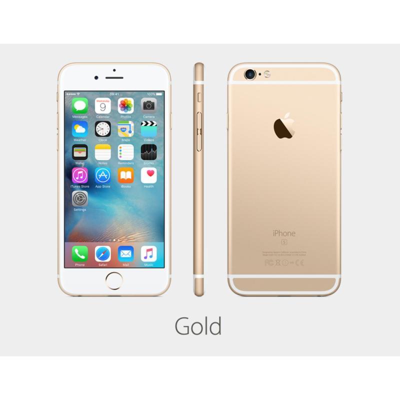 Apple iPhone 6 32GB (Vàng) ( Hàng Nhập Khẩu)