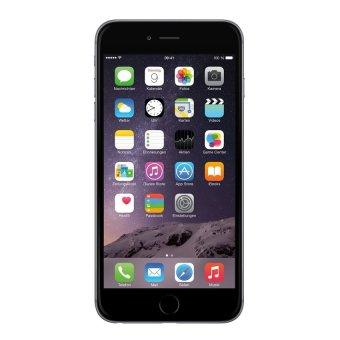Apple iPhone 6 64GB (Xám) – Hàng nhập khẩu