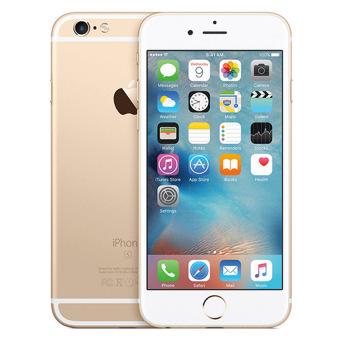 Apple iPhone 6S 32GB (Vàng) - Hàng nhập khẩu