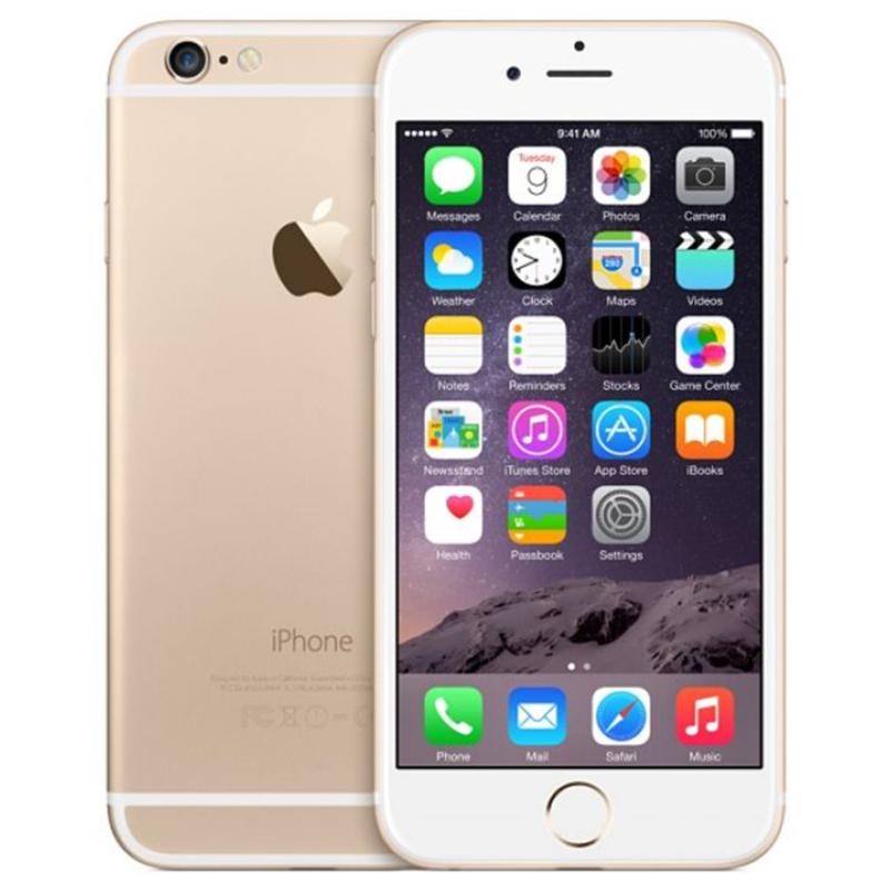 Apple iPhone 6S 64GB (Vàng) - Hãng Phân phối chính thức