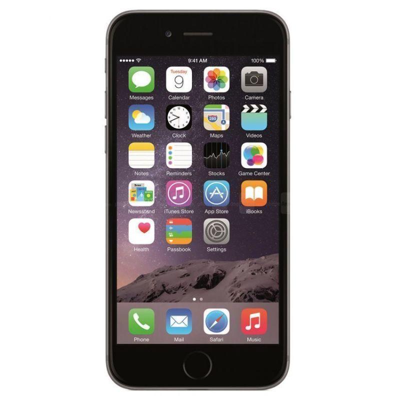 Apple iPhone 6S 64GB (Xám) - Hàng chính hãng