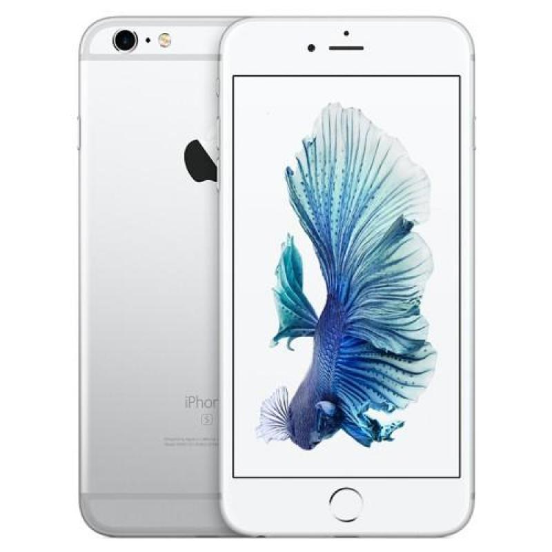 APPLE IPHONE 6S PLUS 16GB BẠC nhập khẩu CPO + 1 gói bảo hành 1 đổi 1 12 tháng