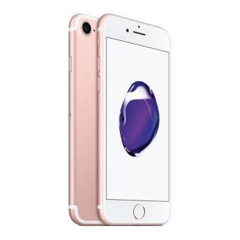 Apple Iphone 7 128GB (Vàng hồng)  – Hàng nhập khẩu
