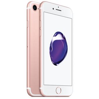 Apple iPhone 7 256GB (Vàng hồng) - Hãng phân phối chính thức