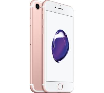 Apple iPhone 7 32GB (Vàng Hồng)-Hàng nhập khẩu