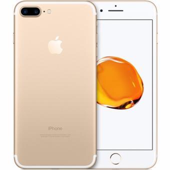 Apple iPhone 7 Plus 128GB Vàng Gold - Hàng nhập khẩu Mỹ EU+ miếng dán cường lực + ốp lưng