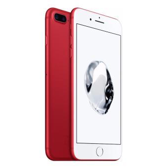 Apple iPhone 7 Plus 256GB (Đỏ) - Hàng nhập khẩu