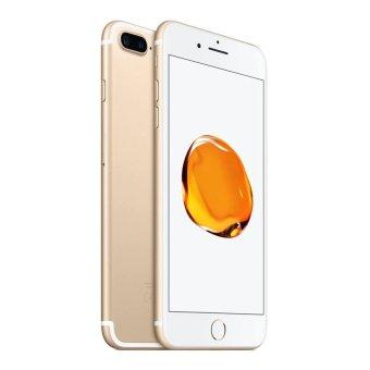 APPLE IPHONE 7 PLUS 256GB VÀNG - Hãng phân phối chính thức