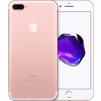 Apple iPhone 7 Plus 32GB Rose - Hàng nhập khẩu Mỹ EU+ miếng dán cường lực + ốp lưng