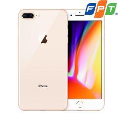 Bảng Báo Giá Apple iPhone 8 Plus 64GB ( Vàng ) – Hàng Phân Phối Chính Thức